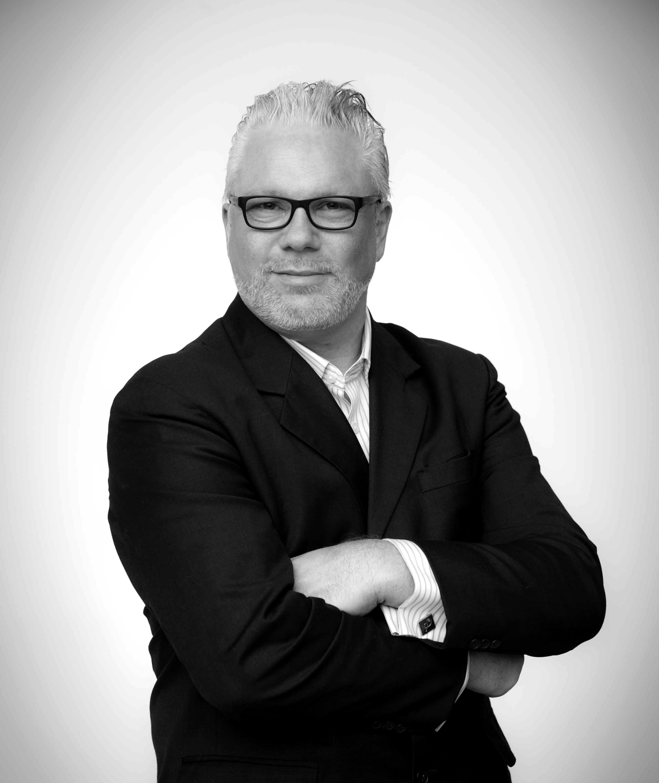 Michael Stellwag, The Silver Fox & CEO at The Silverfox Digital Group