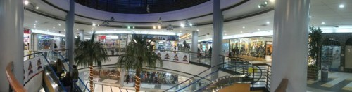 Mall of Americas - Creative Commons