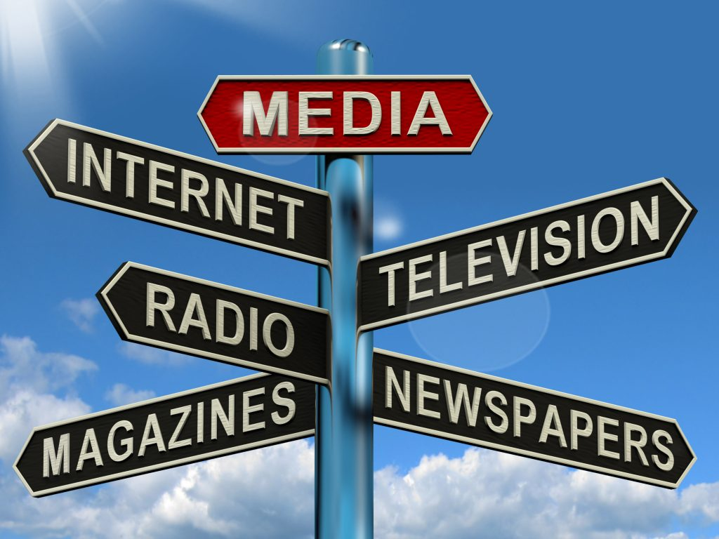 SilverFox Digital Provides Full-Service Media in Internet Television Newspapers Magazines And Radio